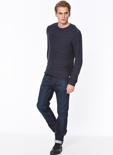 Jack & Jones Jean Pantolon | Mike - Comfort Mavi